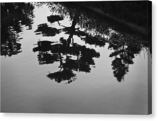 Tranquility II Canvas Print