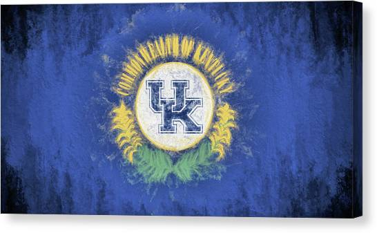 Kentucky Wildcats Art Fine Art America