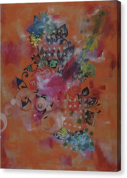 Untitled 010 Canvas Print