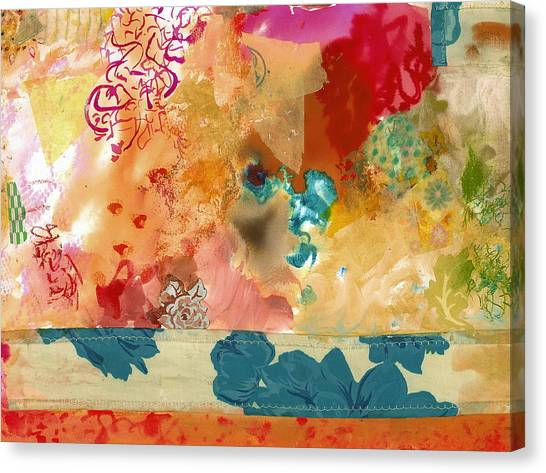 Untitled 028 Canvas Print