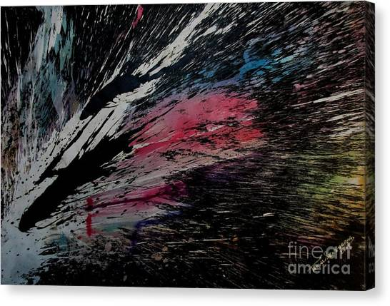 Untitled-53 Canvas Print