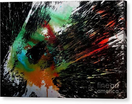 Spectracular Canvas Print