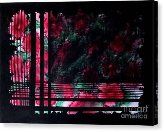 Untitled-89 Canvas Print
