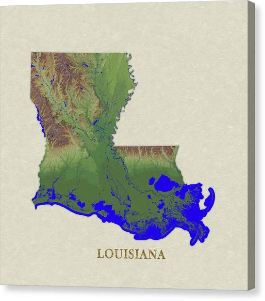 United States Geological Survey Canvas Prints | Fine Art America