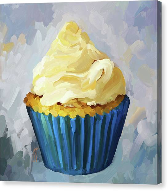 Birthday Cake Canvas Prints (Page #5 of 57) | Fine Art America