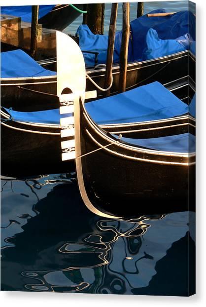 Venice-1 Canvas Print