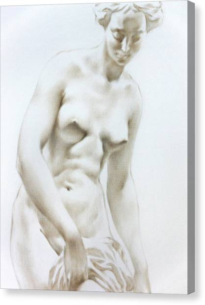 Venus1b Canvas Print