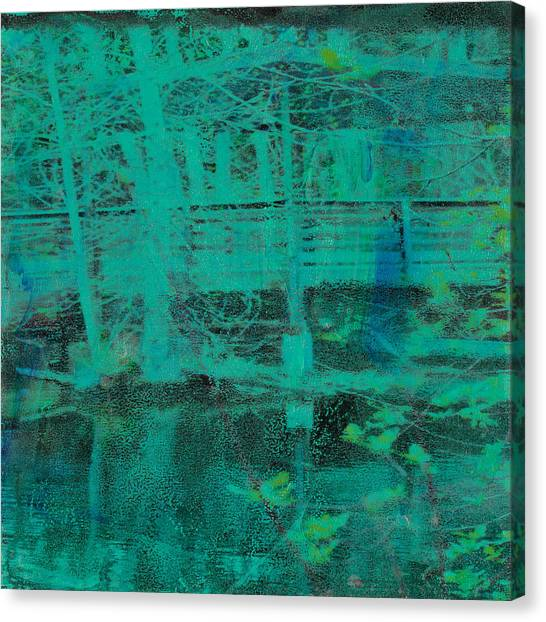 Water #10 Canvas Print