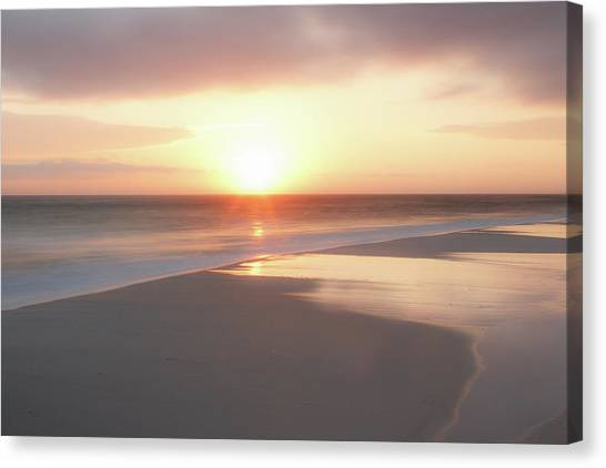 Water/color 1 Canvas Print