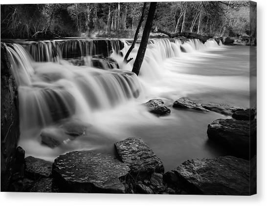 Waterfall Canvas Print