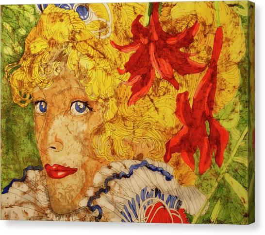 Wax On Wax Off Canvas Print