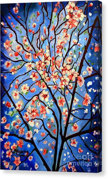 Whimsical Canvas Print