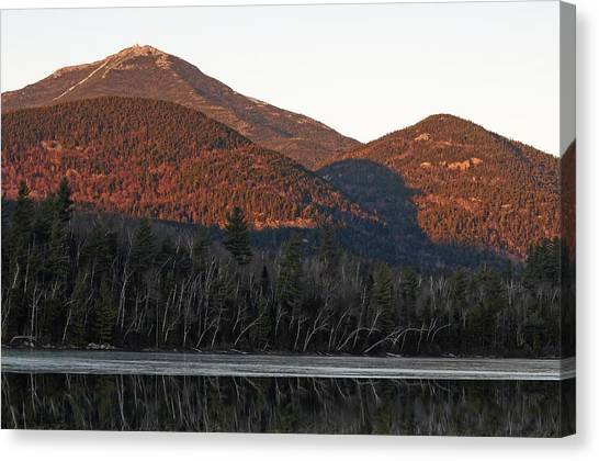 Whiteface Mt  Canvas Print