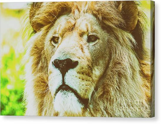The Lion King Canvas Prints (Page #8 of 48) | Fine Art America
