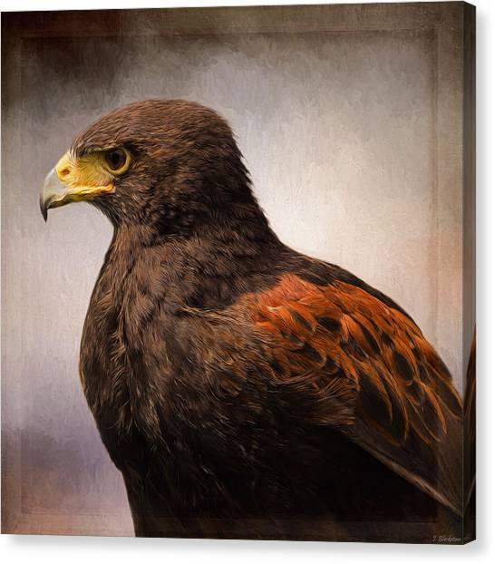 Wildlife Art - Meaningful Canvas Print