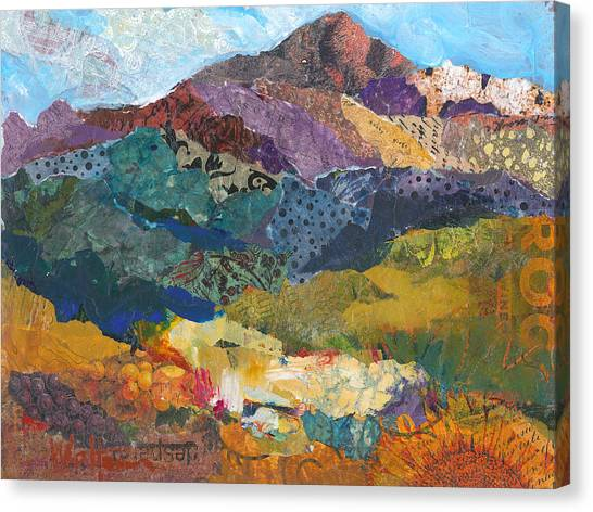 Wine Country Weekend Canvas Print by Shelli Walters