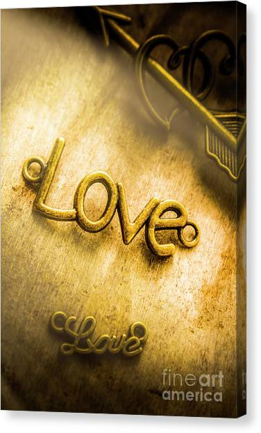 Precious Love Canvas Prints | Fine Art America
