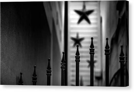 Wrought Canvas Print