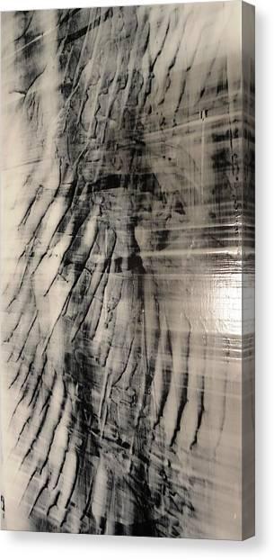 Wws II Canvas Print