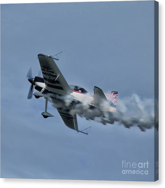 Sunderland Canvas Print - Xtreme Air by Smart Aviation