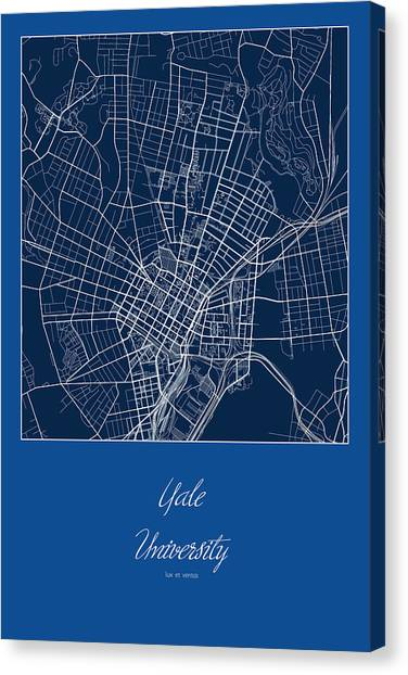 Campus Map Canvas Prints | Fine Art America on yale campus tours, yale cross campus snow, yale central campus, yale west campus, yale bowl map, yale campus library, yale new haven map, yale university, yale basketball, yale school map, yale admissions requirements, yale residential colleges, yale state map, yale campus painting, yale parking map, yale athletics facilities, yale football, yale buildings map, yale mascot,
