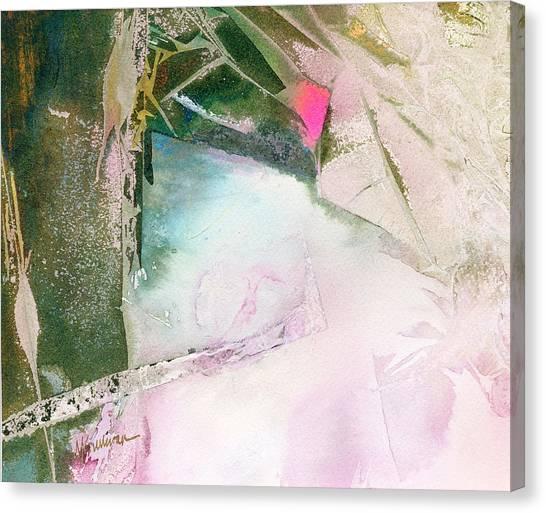 Yin-yang Canvas Print