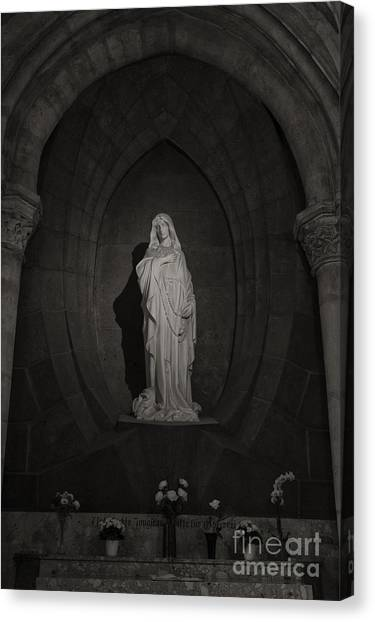 Saint Michael Canvas Prints (Page #16 of 30) | Fine Art America