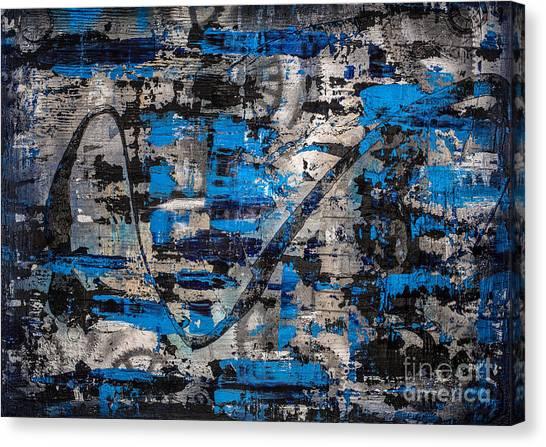 Zinger Canvas Print