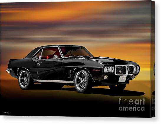 Custom Street Rods Canvas Prints (Page #51 of 68) | Fine Art America
