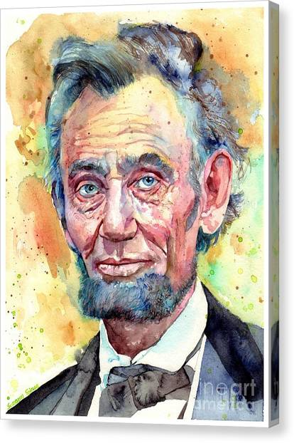 Canvas Lincoln Tech >> Kentucky Canvas Prints Fine Art America