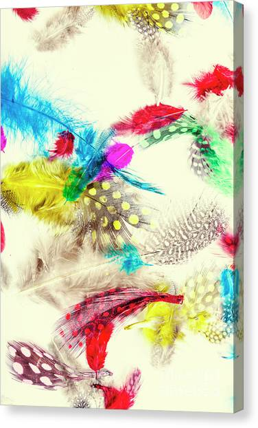 Avian Canvas Print - Abstract Softness by Jorgo Photography - Wall Art Gallery
