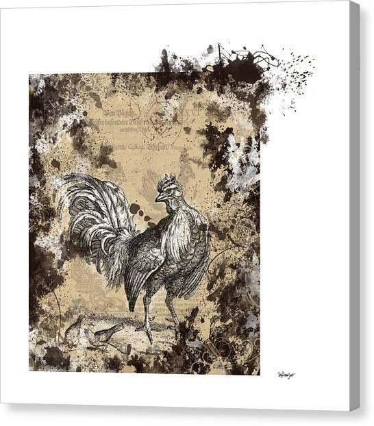 Adam Lonitzer 1593, Barlow 1690 Canvas Print