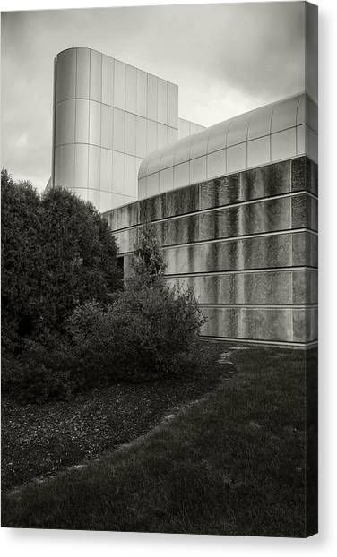 Architectural Detail 63 Canvas Print