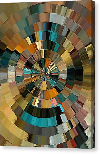 Arizona Prism Canvas Print
