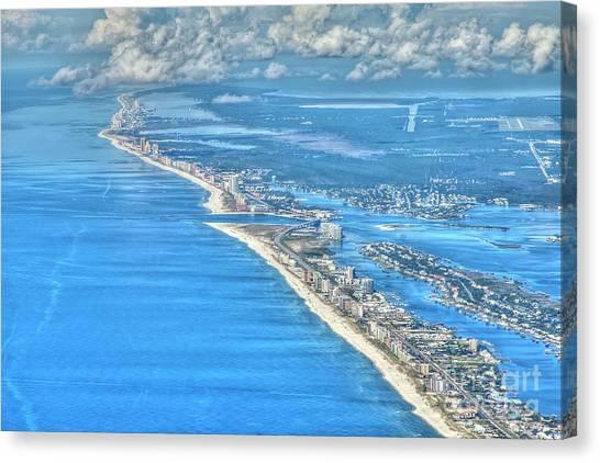 Beachmiles-5137-tonemapped Canvas Print