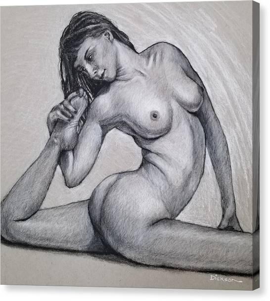 Brynna Canvas Print
