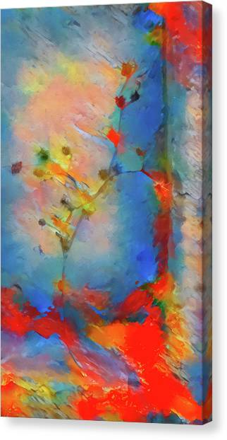 Canvas Print - By Any Other Name by Skip Hunt