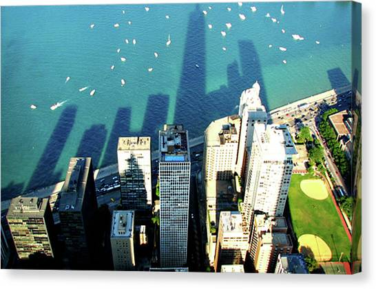 Jenny Lake Canvas Print - Chicago by Jenny Wymore - Sunkissed Photography
