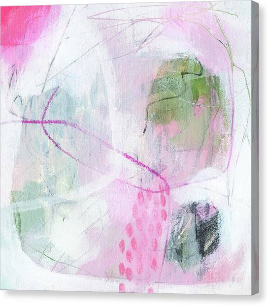 Confection Canvas Print