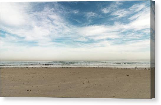D1371 - Seascape Canvas Print