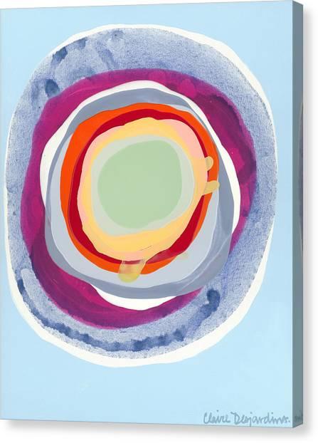 Canvas Print - Doubtless by Claire Desjardins