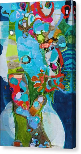 Canvas Print - El Arbol by Claire Desjardins