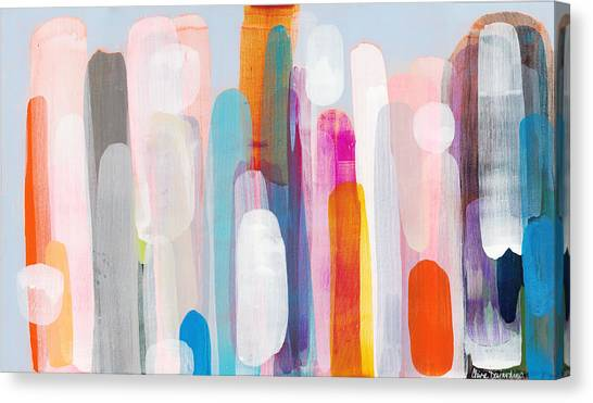 Canvas Print - Everyone's Invited by Claire Desjardins