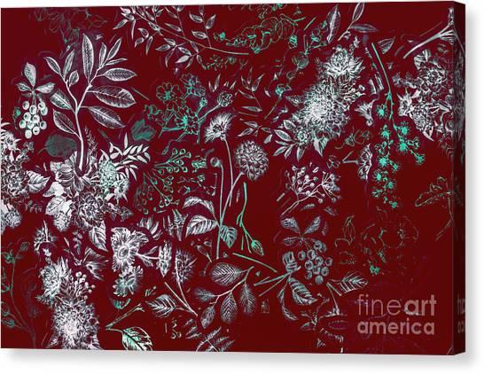 Japanese Garden Canvas Print - Exotic Harmony by Jorgo Photography - Wall Art Gallery