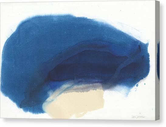 Canvas Print - Go Easy by Claire Desjardins