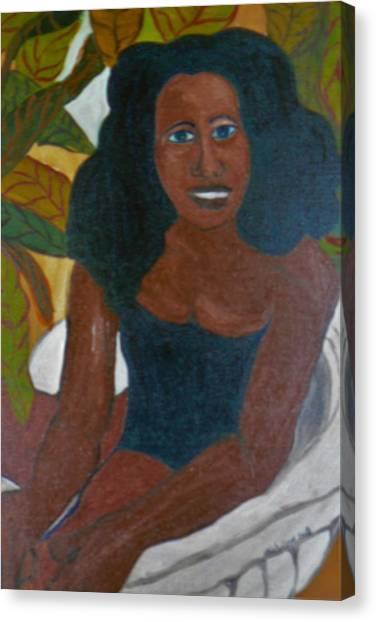 Haitian Dreams Canvas Print