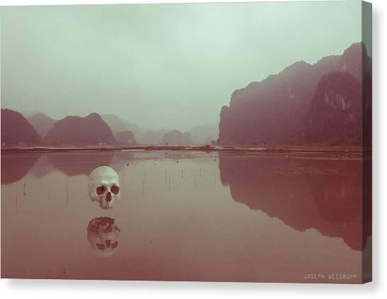 Interloping, Vietnam Canvas Print