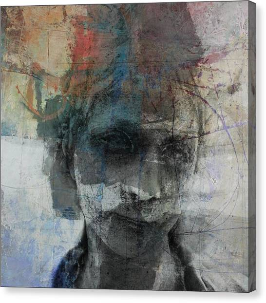 Romanticism Canvas Print - It's My Life by Paul Lovering