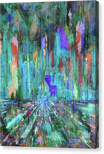 Jcc 1002 Canvas Print