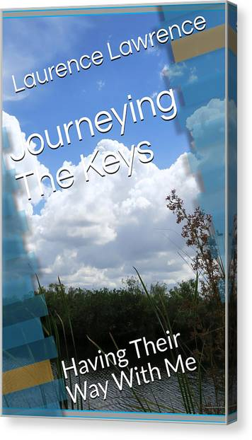 Canvas Print - Journeying K by Laurence Lawrence